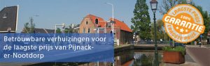 Verhuisbedrijf Direct Pijnacker-Nootdorp
