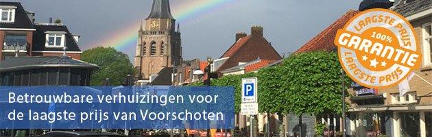 Verhuisbedrijf Direct Voorschoten