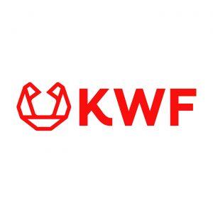 KWF Logo vierkant